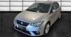 Seat Ibiza 1.0 EcoTSI 95ch Start/Stop Style Business Euro6d-T Gris à La Rochelle 17