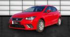 Seat Ibiza 1.0 EcoTSI 95ch Start/Stop Style Euro6d-T Rouge à La Rochelle 17