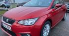 Seat Ibiza 1.0 MPI 80 S&S STYLE Rouge à EPAGNY 74