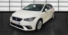 Seat Ibiza 1.0 MPI 80ch Start/Stop Urban Euro6d-T Blanc à La Rochelle 17