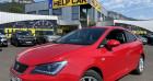 Seat Ibiza 1.2 60CH I TECH 3P Rouge à VOREPPE 38