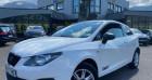Seat Ibiza 1.2 TDI75 FAP COPA 3P Blanc à VOREPPE 38