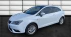 Seat Ibiza 1.2 TSI 85ch I Tech 5cv Blanc à La Rochelle 17