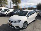 Seat Ibiza 1.4 TDI 75CH STYLE BUSINESS NAVI  ECOMOTIVE Blanc à Toulouse 31