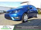 Seat Ibiza 1.6 TDI 105 ch Bleu à Beaupuy 31