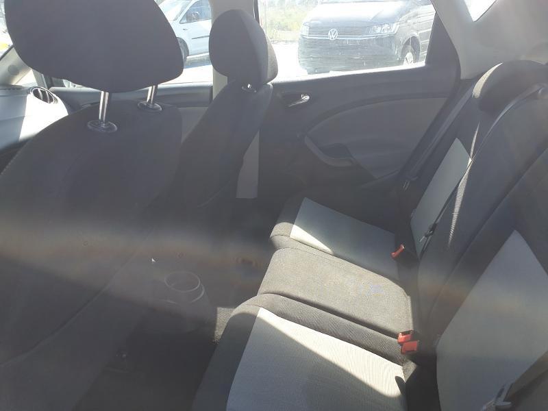 Seat Ibiza 1.6 TDI 105ch I Tech Plus 5p Gris occasion à Onet-le-Château - photo n°7