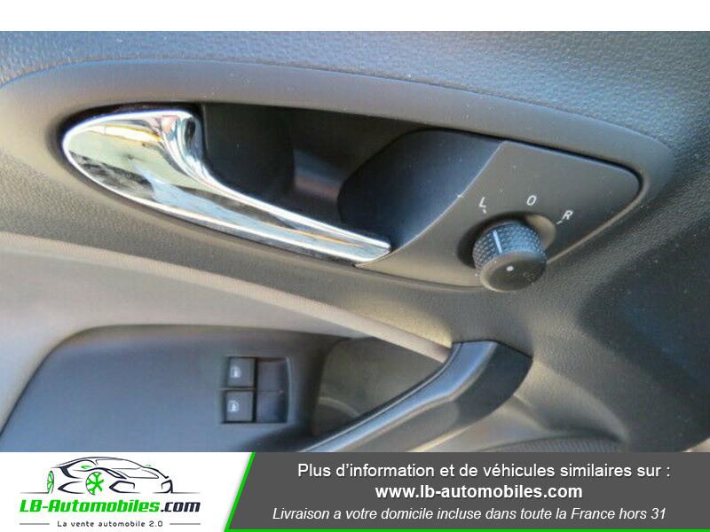 Seat Ibiza 1.6 TDI 90 ch Gris occasion à Beaupuy - photo n°6
