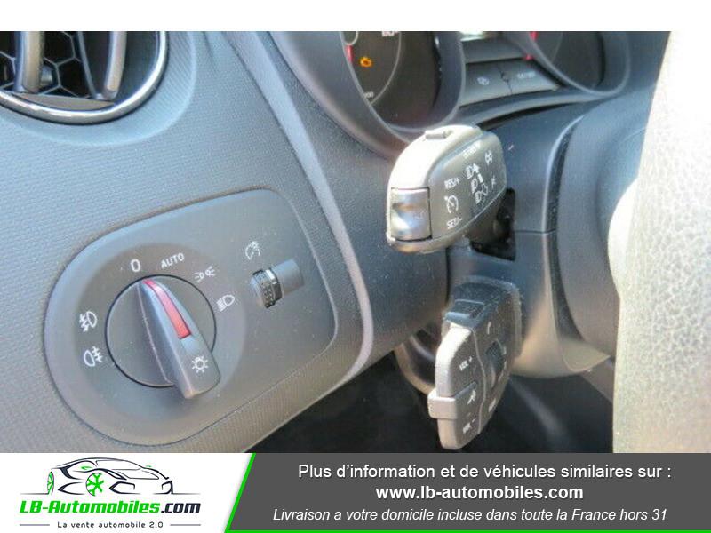 Seat Ibiza 1.6 TDI 90 ch Gris occasion à Beaupuy - photo n°7