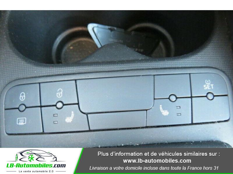 Seat Ibiza 1.6 TDI 90 ch Gris occasion à Beaupuy - photo n°9