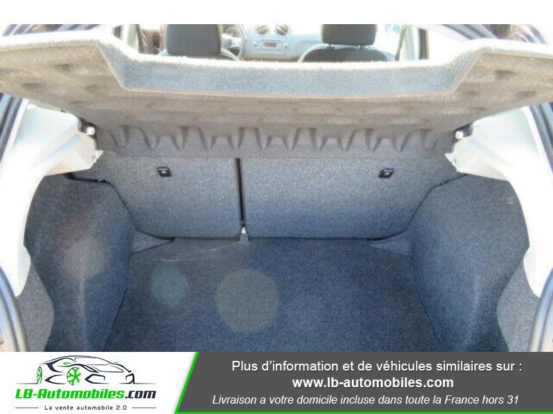 Seat Ibiza 1.6 TDI 90 ch Gris occasion à Beaupuy - photo n°11
