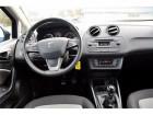 Seat Ibiza 1.6 TDI 90 cv Bleu à Beaupuy 31
