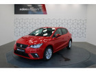Seat Ibiza 1.6 TDI 95 ch S/S BVM5 Style Rouge à LONS 64