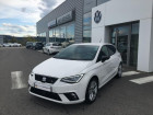 Seat Ibiza 1.6 TDI 95ch Start/Stop FR Euro6d-T Blanc à Mende 48