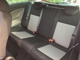Seat Ibiza 3 portes 1.2 64 Fresh Rouge occasion à Castelmaurou - photo n°5