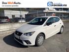 Seat Ibiza Ibiza 1.0 80 ch S/S BVM5 Reference Business 5p Blanc à Seynod 74