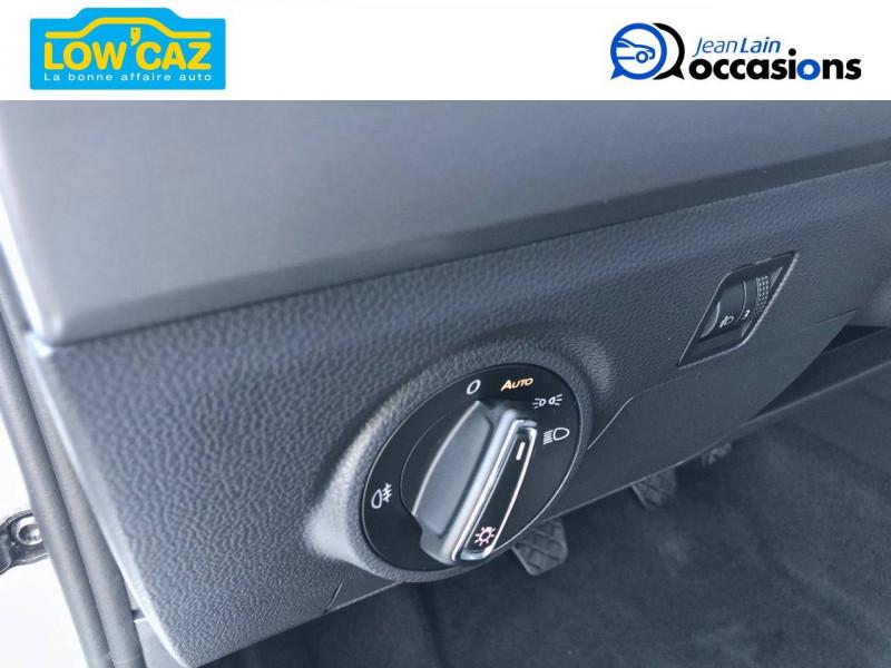Seat Ibiza Ibiza 1.0 80 ch S/S BVM5 Style 5p Blanc occasion à La Ravoire - photo n°13