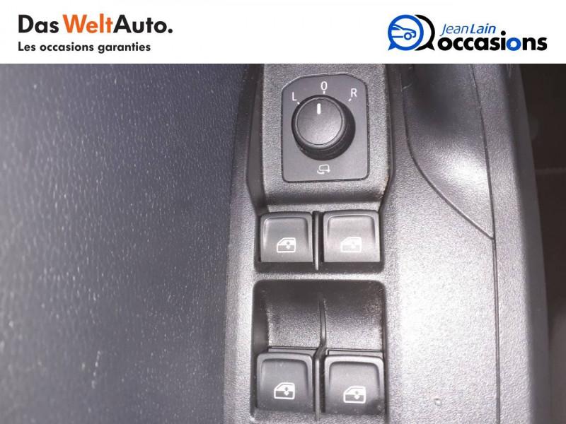 Seat Ibiza Ibiza 1.0 EcoTSI 115 ch S/S BVM6 FR Sport Line 5p Blanc occasion à Voiron - photo n°19