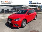 Seat Ibiza Ibiza 1.0 EcoTSI 115 ch S/S BVM6 Style 5p Rouge à Sallanches 74