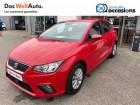 Seat Ibiza Ibiza 1.0 EcoTSI 115 ch S/S BVM6 Style 5p Rouge à Pontcharra 38