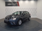 Seat Ibiza Ibiza 1.0 EcoTSI 95 ch S/S BVM5 Style Business 5p Gris à Lons 64