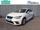 Seat Ibiza Ibiza 1.6 TDI 80 ch S/S BVM5 Style Business 5p Blanc à La Ravoire 73