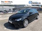 Seat Ibiza Ibiza 1.6 TDI 95 ch S/S BVM5 Style 5p Noir à Sallanches 74