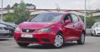 Seat Ibiza IV (2) 1.2 12V 60 REFERENCE Rouge à Chambourcy 78