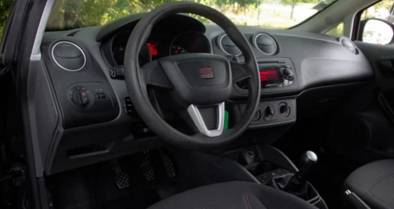 Seat Ibiza IV SC 1.2 TDI 75 CR FAP REFERENCE  occasion à Chambourcy - photo n°2