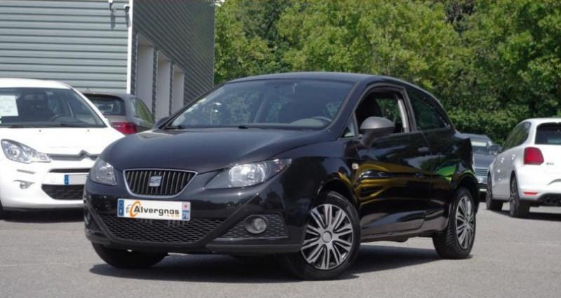 Seat Ibiza IV SC 1.2 TDI 75 CR FAP REFERENCE  occasion à Chambourcy