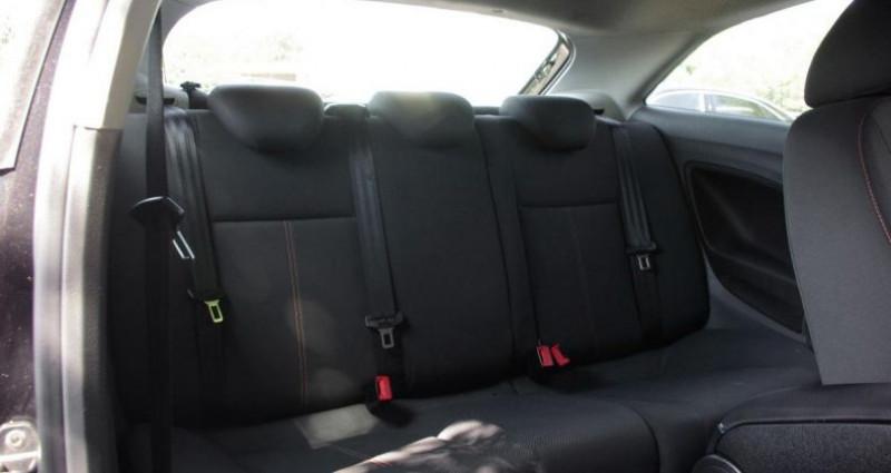 Seat Ibiza IV SC 1.2 TDI 75 CR FAP REFERENCE  occasion à Chambourcy - photo n°5