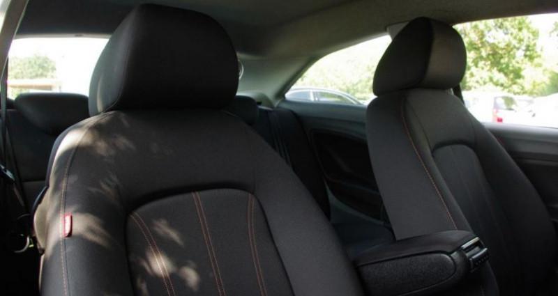 Seat Ibiza IV SC 1.2 TDI 75 CR FAP REFERENCE  occasion à Chambourcy - photo n°4