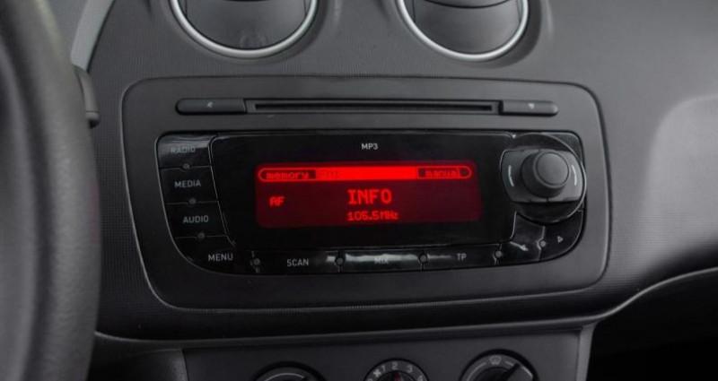 Seat Ibiza IV SC 1.2 TDI 75 CR FAP REFERENCE  occasion à Chambourcy - photo n°7