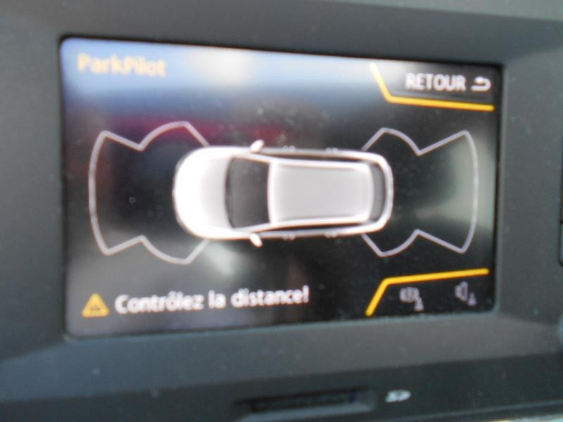 Seat Leon ST 1.4 TSI 125ch Start&Stop Blanc occasion à Toulouse - photo n°5