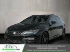 Seat Leon ST 2.0 TSI 300 / Cupra 4Drive Noir à Beaupuy 31