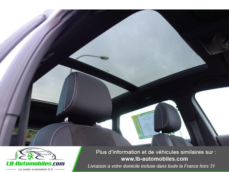 Seat Leon ST 2.0 TSI 300 / Cupra Blanc occasion à Beaupuy - photo n°14