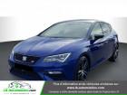 Seat Leon ST 2.0 TSI 300 / Cupra Bleu à Beaupuy 31