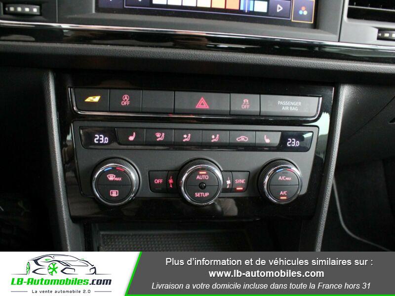 Seat Leon ST 2.0 TSI 300 / Cupra Noir occasion à Beaupuy - photo n°8