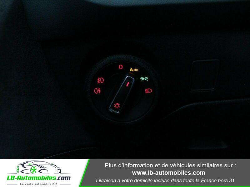 Seat Leon ST 2.0 TSI 300 / Cupra Noir occasion à Beaupuy - photo n°6