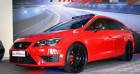 Seat Leon ST Cupra 2.0 TSI 290 DSG GPS TO Caméra Mode DCC Alarme LED Appl Rouge à Sarraltroff 57