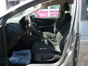 Seat Leon 1.2 TSI 105CH STYLE START&STOP Gris occasion à Toulouse - photo n°6