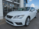 Seat Leon 1.4 TSI 150ch ACT Xcellence Start&Stop Blanc à Auxerre 89