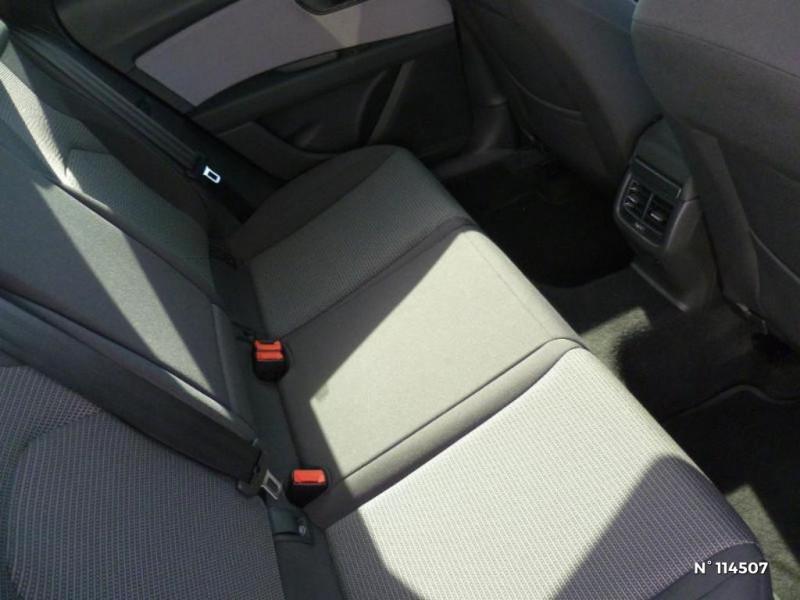 Seat Leon 1.6 TDI 115ch FAP Style Or occasion à Mareuil-lès-Meaux - photo n°6