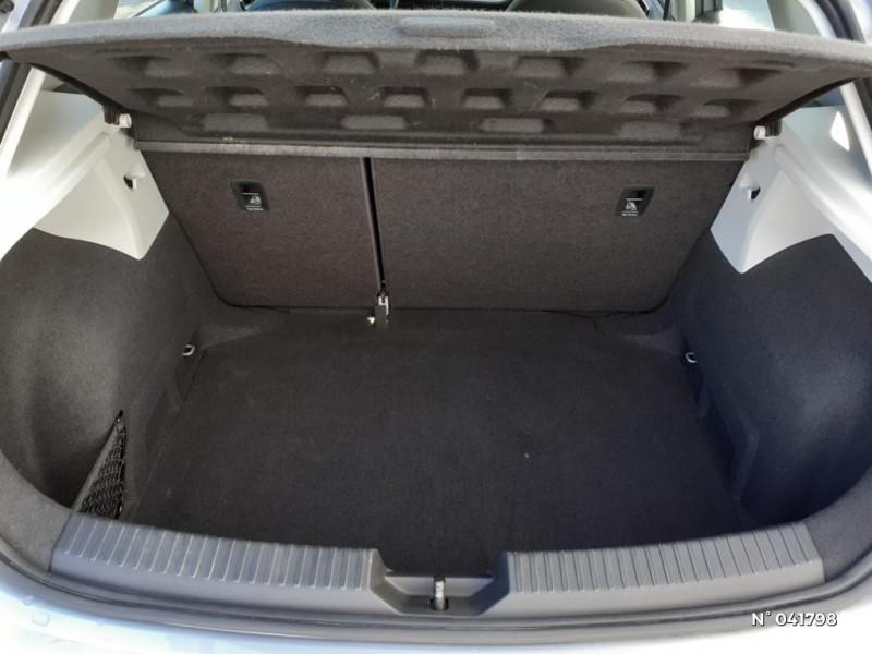 Seat Leon 1.6 TDI 115ch Style Euro6d-T Gris occasion à Beauvais - photo n°14