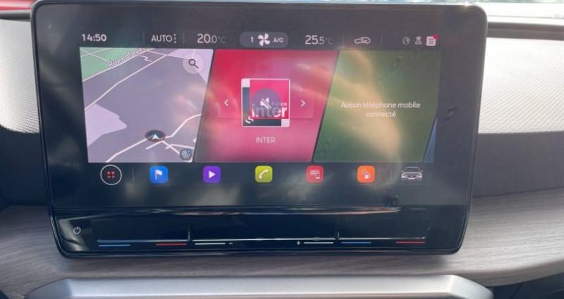 Seat Leon 2.0 TDI 150 DSG7 Xcellence Gris occasion à Bourgogne - photo n°7