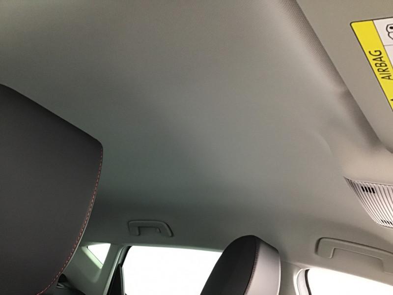 Seat Leon 2.0 TDI 150ch DSG7 FR Pack M Blanc occasion à SAINT-GREGOIRE - photo n°19
