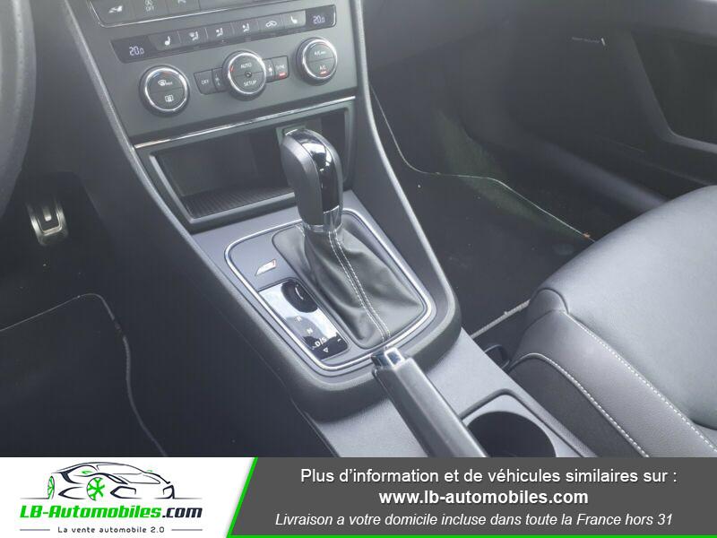 Seat Leon 2.0 TSI 290 / Cupra Gris occasion à Beaupuy - photo n°10