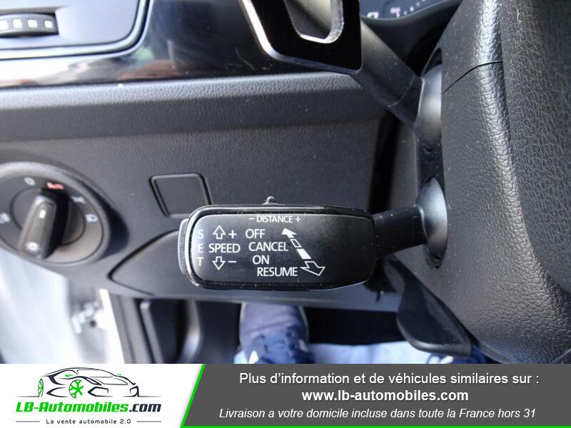 Seat Leon 2.0 TSI 290 / Cupra Blanc occasion à Beaupuy - photo n°12