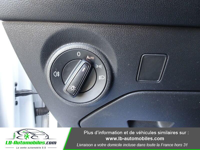 Seat Leon 2.0 TSI 290 / Cupra Blanc occasion à Beaupuy - photo n°11