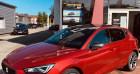 Seat Leon e-Hybrid 204 ch DSG6 FR Rouge à Bourgogne 69