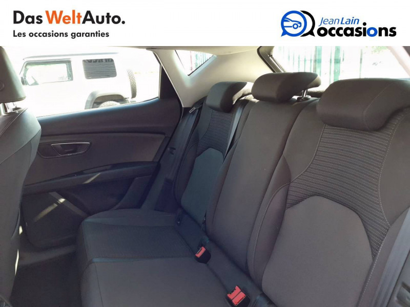 Seat Leon Leon 1.4 TSI 125 Start/Stop TYPE EXCELLENCE 5p  occasion à Valence - photo n°17